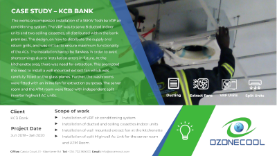 Casestudy-KCB